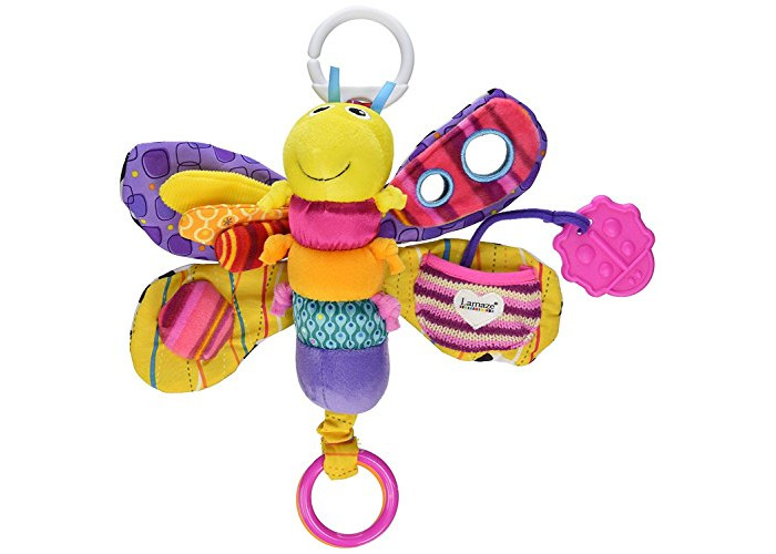 Lamaze Fifi the Firefly - 1