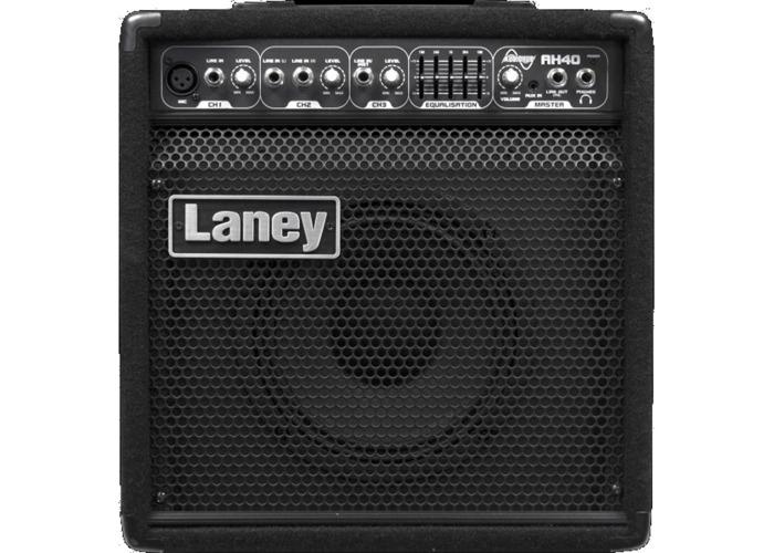 Laney AH40 Audiohub Combo Instrument Amplifier - 1