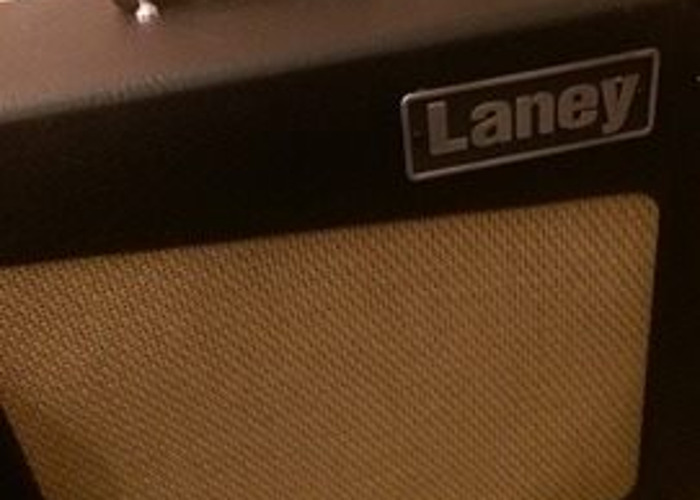 Laney Valve Guitar Amp.  - 2