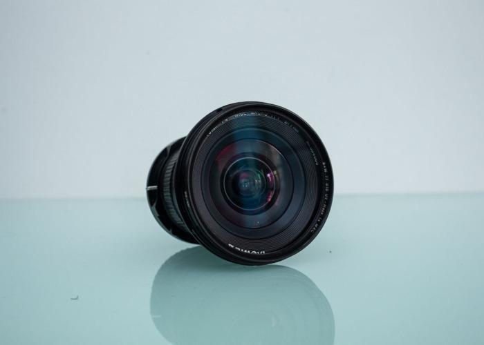 Laowa 15mm f/4 Macro Tilt Shift Lens for Canon EF - 2
