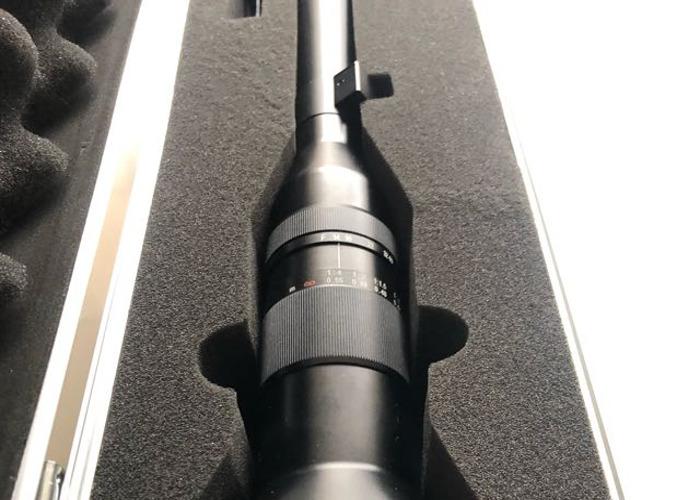LAOWA 24MM F/14 MACRO PROBE - Sony E mount - 2