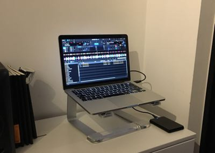 Laptop Stand for DJs  - 1