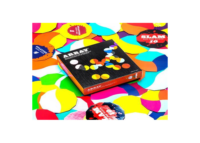 Large Array of Board games - 1