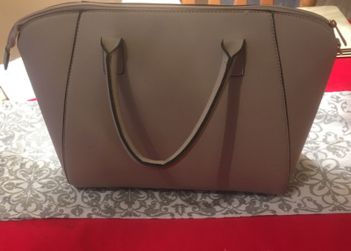Large Atmosphere Handbag  - 2