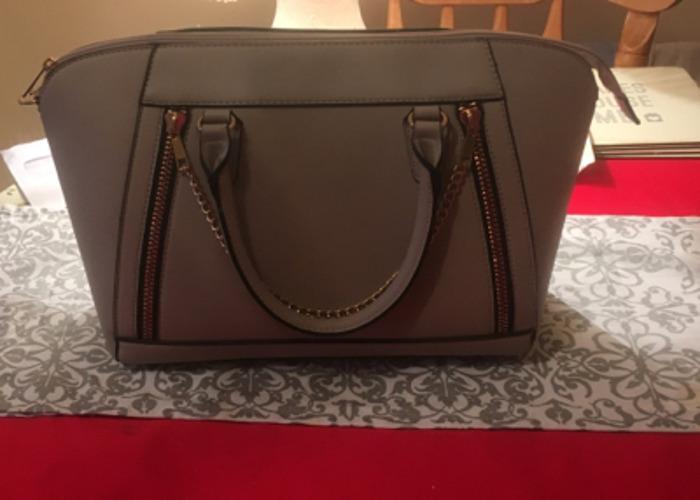 Large Atmosphere Handbag  - 1