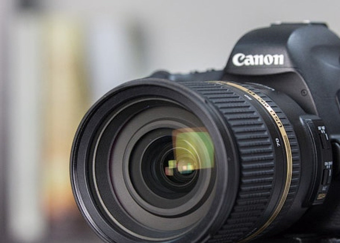 Large Canon 6D Photography Kit - 2