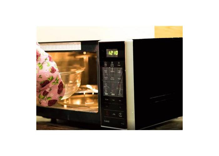 Large microwave - 1