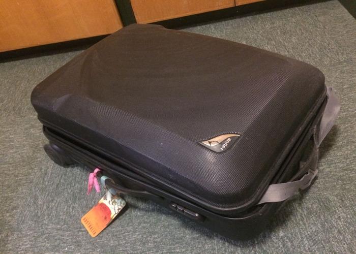 Large Suitcase - 1