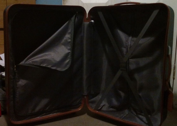 Large suitcase - 2