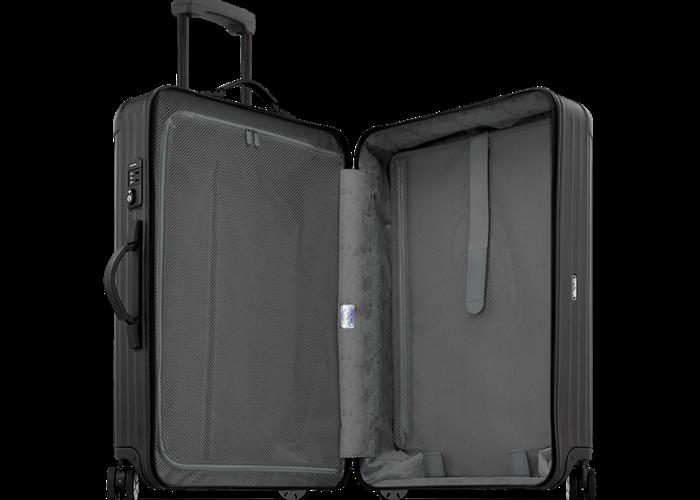Large Suitcase Rimowa Salsa Multiwheel 78l - 2