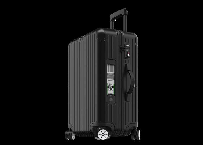 Large Suitcase Rimowa Salsa Multiwheel 78l - 1