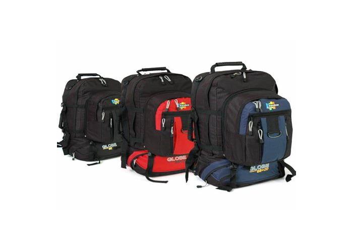 Large Travel Backpack - 1
