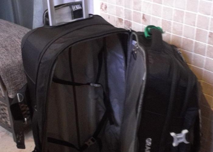 Large Travelling bag - 2
