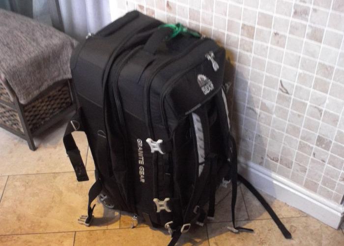 Large Travelling bag - 1