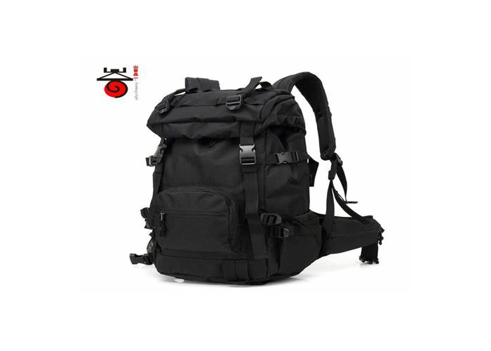 Large travelling style backpack - 1