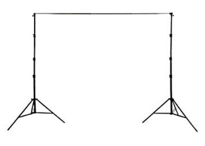 Lastolite Background Support Kit - 1