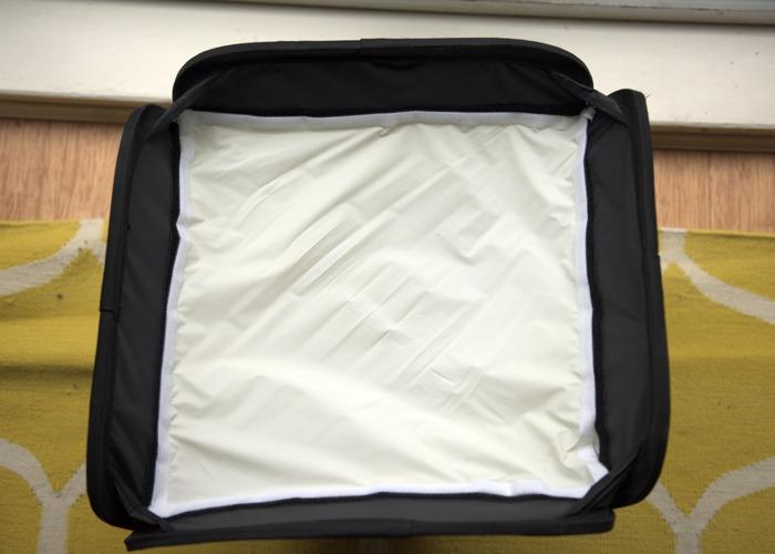 Lastolite Ezybox Soft Box for Speedlights - 1