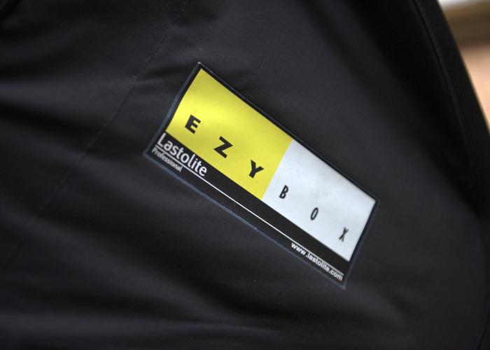 Lastolite Ezybox Soft Box for Speedlights - 2