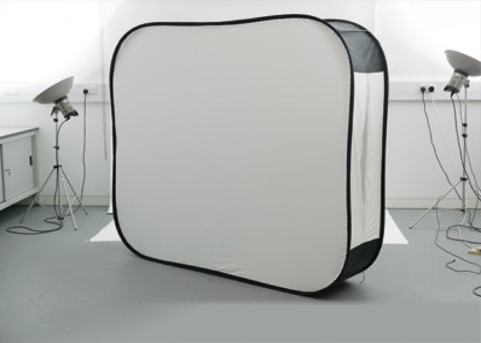 Lastolite hilite XL 6x7 ft background softbox studio - 1