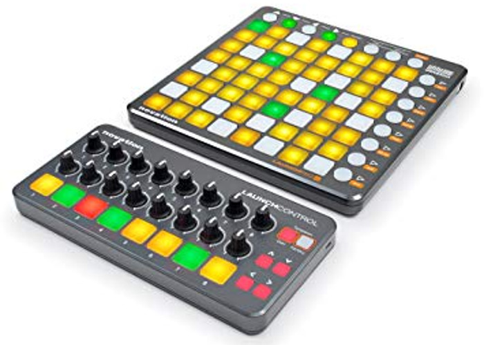 LAUNCHPAD-S CONTROL PACK - 1
