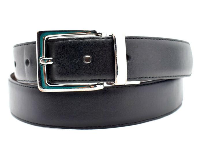 Buy Lauren by Ralph Lauren Classic Reversible Mens Leather