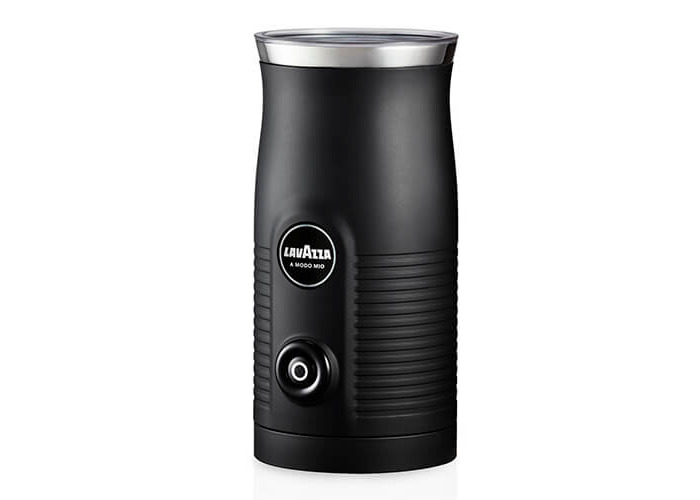 Lavazza 18200091 A Modo Mio MilkEasy Milk Frother – Black - 2