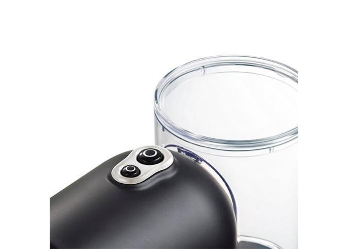 Lavazza Jolie & Milk White Coffee Machine - 2