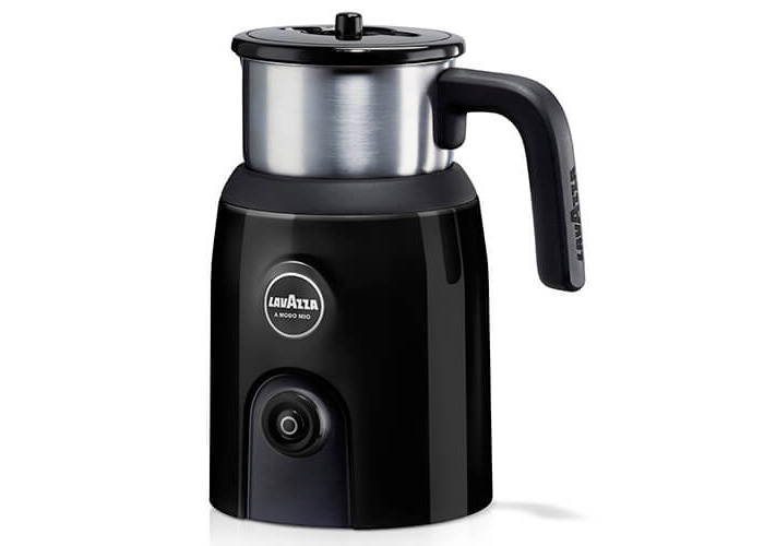 Lavazza Milk Up Frother Black - 2