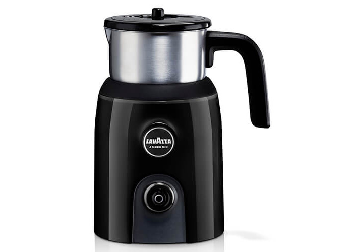Lavazza Milk Up Frother Black - 1