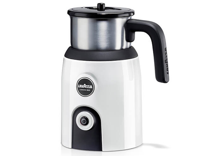 Lavazza Milk Up Frother White - 2