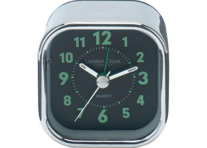 LC Lumibrite Alarm Clock. - 1