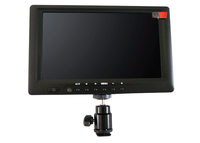 "LCD 7"" Screen Field Monitor - 1"
