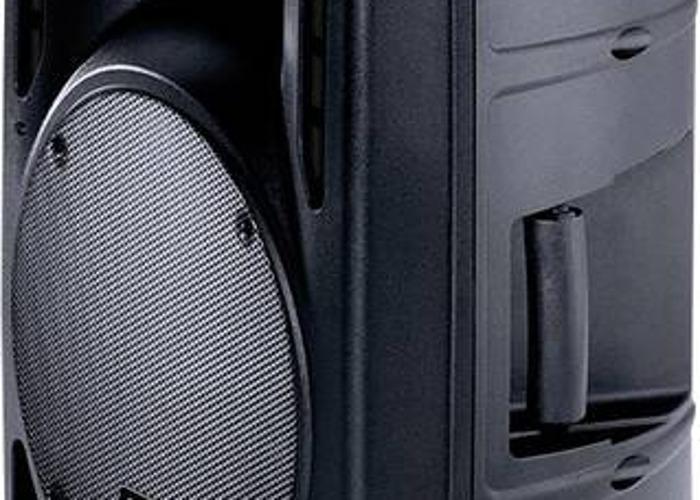 LDP 122 speakers & Prosound 1500 amp. - 1