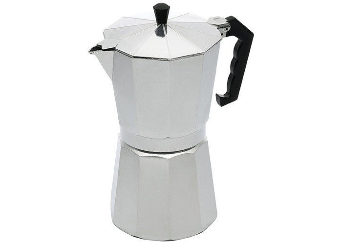 Le Express Italian Style 12 Cup Espresso Maker - 1