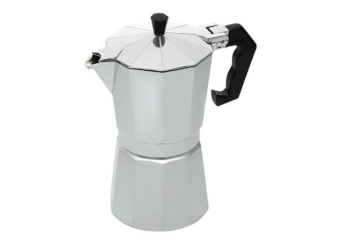 Le Express Italian Style 6 Cup Espresso Maker - 1