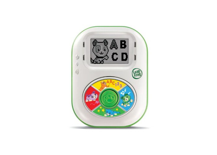 Leapfrog Learn and Groove Music Player (scout) - 1
