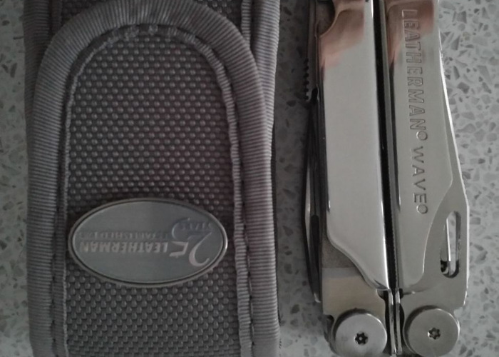 Leatherman Multi Tool - 1