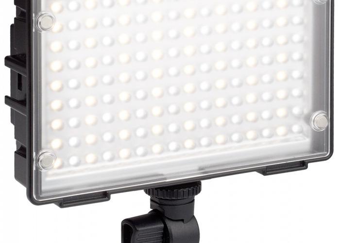 LED Camera Light - 1