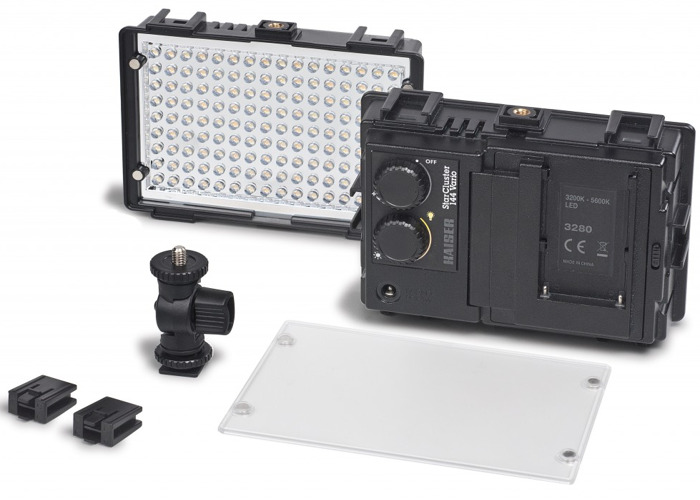 LED Camera Light - 2