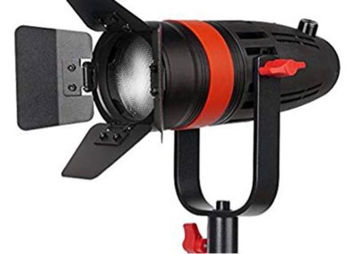LED Dedo kit (3)  - CAME-TV Boltzen 30w - 2