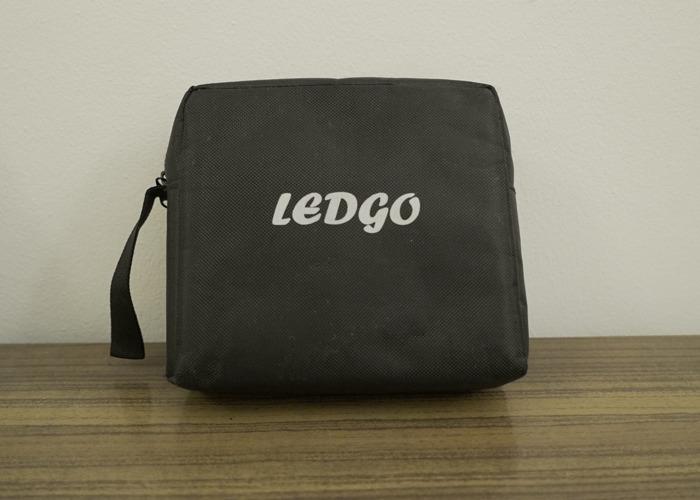 Led GO Top Light set for Camera / DSLR Daylight / Tungsten - 2