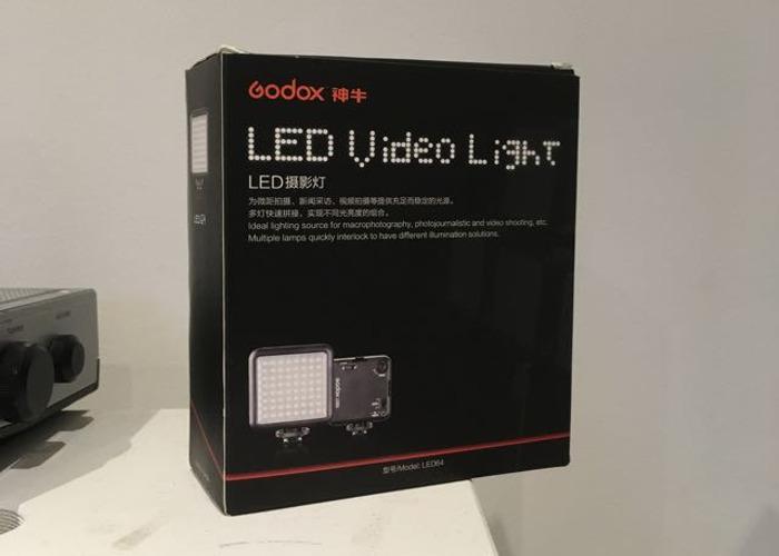 Led light (small) - 2