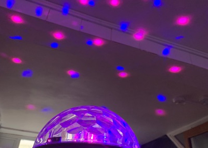 LED Moonglow Light Effect - 1