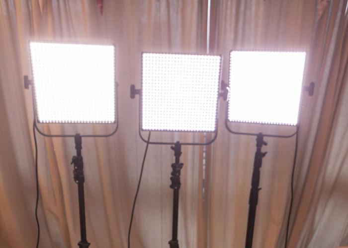 LED Panel Lights - 1