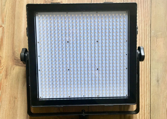 LED Studio Light Panel - 1