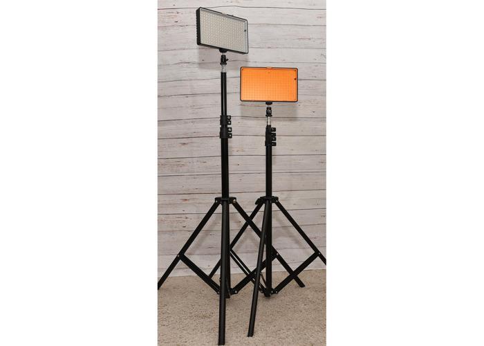 LED Video Lighting Kit - 2