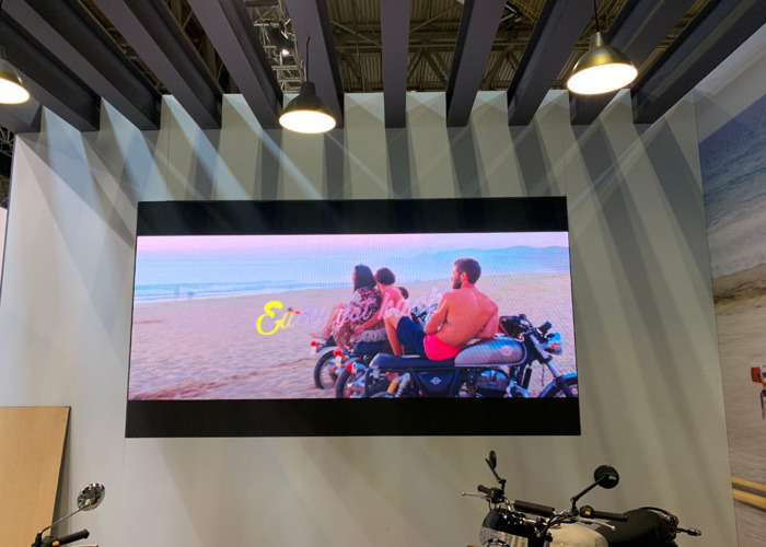 Large High Definition LED Video Wall  - 1