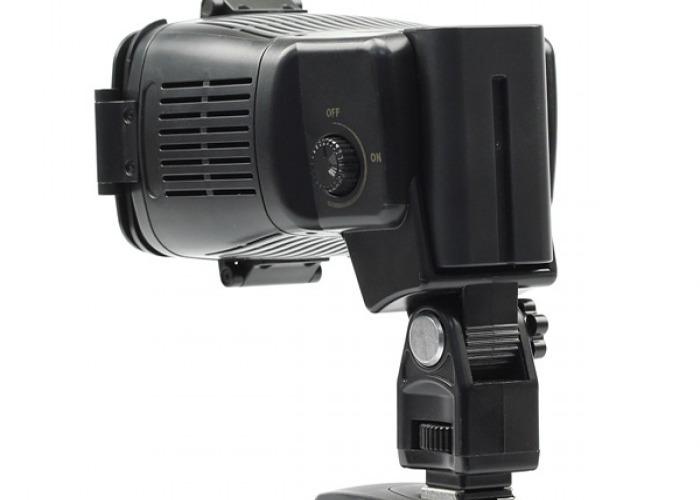 LED-5012 Video Light - 2
