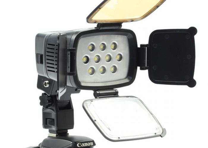 LED-5012 Video Light - 1