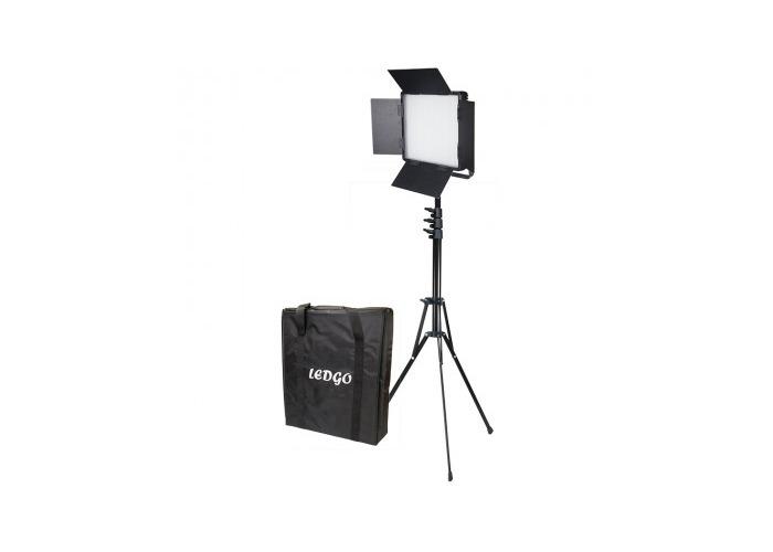 LEDGO LG-600LK LG-600 Lighting Kit - 1